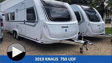 Knaus 750